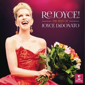Crowdsourced cover for Joyce's new album.